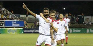 Selección de Futbol Dominicana Vence a Islas Caiman 3-0