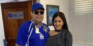 Fernando Villaona se somete nueva vez a prueba de paternidad