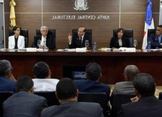 Junta Central Electoral llama a tener confianza en primarias domingo 6 de octubre