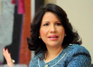 Margarita fernandez Apoya a Leonel