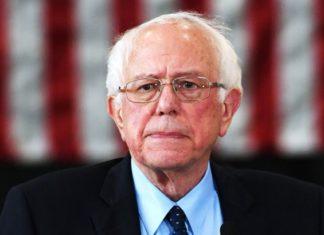 Hospitalizan a Bernie Sanders Suspenden Campana