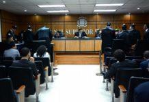 TSE se Declara Competente para conocer Instancia Leonel