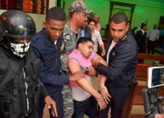 Condenan a 30 anos joven Joel en Santiago