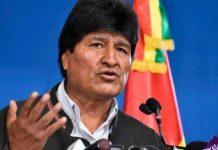 Crisis de Bolivia obliga a Evo Morales a Renunciar Presidencia