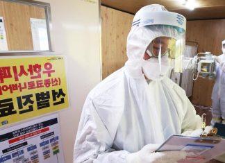 China descubre vacuna para el coronavirus