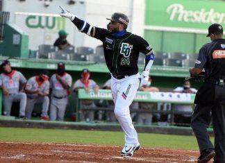 Estrellas Orientales se fortalecen Republica Dominicana van detras de nueva Corona