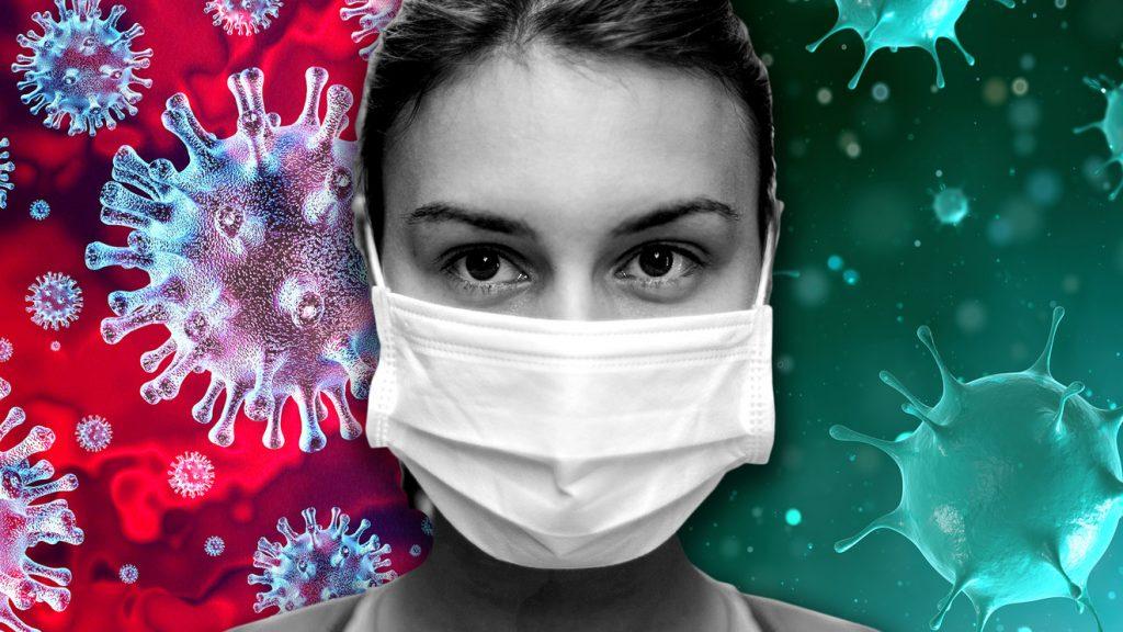 Covid-19 lucha contra la pandemia Republica Dominicana