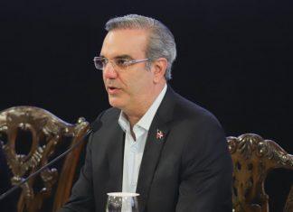 Presidente Abinader sobre causales debe respetarse la opinion del pueblo y legisladores