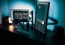 6 características de un Monitor Portátil 4k